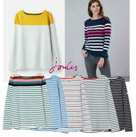 Joules Harbour Long Sleeve Jersey Top - ALL COLOURS