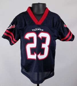Houston Texans Jersey 12 Months Toddler #23 Arian Foster Baby Jersey New ST140