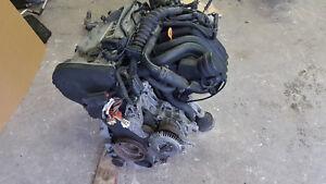 VW Passat 3B Bj99 Motor Rumpfmotor  1,8 Benzin APT 92kw/125ps   ca 205tkm