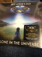 Electric Light Orchestra - Alone in the Universe New Sealed Digipak Cd Jeff Lynn
