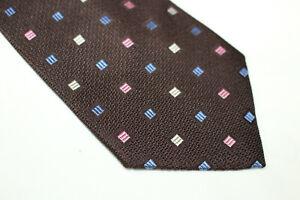 RENATO BALESTRA Silk tie Made in Italy F12043