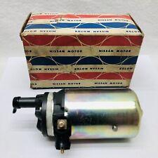 NOS JECS Fuel Pump for Datsun 280Z  A42-600001 Mercedes