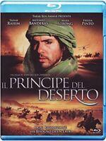Il principe del deserto (+gadget) - BluRay O_B001188