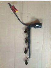 Fiesta fusion 1.4 Tdci Injector Wiring Loom
