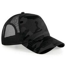 Kibio US Army 18th Military Police Brigade/_ Cap Baseball Hat Adjustable Black