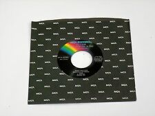 """JERRY WALLACE*ALL I EVER WANT FROM YOU/GUESS WHO*1974 7""""45 RPM.COUNTRY/R & B*N.M"""