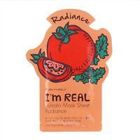 [TONYMOLY] I'm Real Mask Sheet  3pcs / 11 Type of selection/Customized skin care