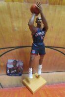 1996  REGGIE MILLER Starting Lineup (SLU) Olympic Team USA Basketball Figure