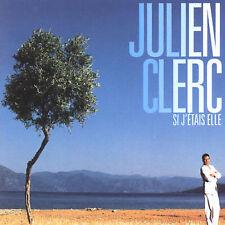 Si J'Etais Elle CLERC,JULIEN Audio CD