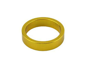 """NEW! Bicycle Alloy 1-1/8"""" ( 28.6mm) Threadless Headset Spacer 8mm cycling bikes"""