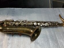 1958 Conn 16 M Tenor Sax/Saxophone-Made in USA