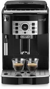 DeLonghi Espresso/Kaffee-Vollautomat ECAM 20.116.B Magnifica