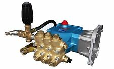 PRESSURE WASHER PUMP - Plumbed - CAT 66DX40GG1 - 4 GPM - 4000 PSI - VRT3-310EZ