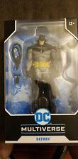 Mcfarlane Toys DC multiverse Batman White Knight