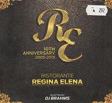 VARIOUS - Ristorante Regina Elena - 10th Anniversary 2005-2015