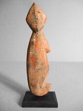 Statuette ADAN AKLAMA african tribal art 18cm ARTE AFRICANO AFRICANISCHE KUNST