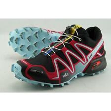 Flat (0 to 1/2 in.) Women's Salomon Speedcross 3