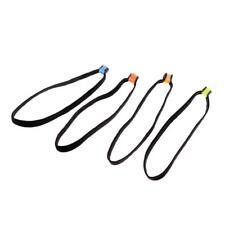8.2cm 4 / pack offres de bobine de tippet de pêche à la mouche avec des