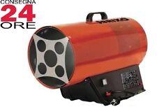 Generatore Di Aria Calda a Cannone Portatile a Gas Butano Propano GPL con Kit