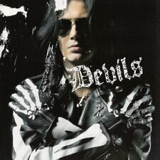 The 69 Eyes-Les Diables (White) 2 VINYL LP NEUF