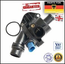 Audi A4 (B6) 1.8T, 1.8T quattro, 2.0 Thermostat Housing + Sensor 06B121111K