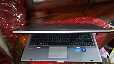 CHOLLO **INTEL CORE I5 vPro 4x2,66Mhz-Disco duro SSD-  **HP ELITEBOOK 2560P**