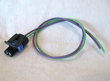 VSS Vehicle Speed Sensor Connector Pigtail OSS 93-UP T56 6 Speed PT-VSS3-B