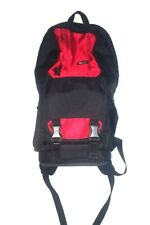 LOWEPRO Fast Pack 100 Camera Bag Backpack Water Resistant D-SLR Laptop Red