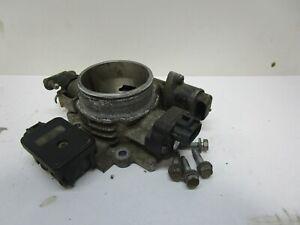 Jeep Wrangler Throttle Body 2.5L 4 Cylinder 53032016AB TJ Factory Mopar OEM 732