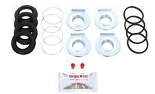 for MERCEDES SALOON W123 REAR L & R Brake Caliper (ATE) Seal Repair Kit (3805H)