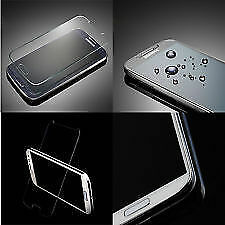 Tempered glass Screen scratch Guard protector for SAMSUNG GALAXY S2 i9100 i 9100