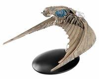 EAGLEMOSS STAR TREK KLINGON BIRD OF PREY | SSDUK004