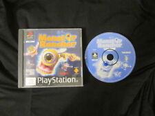 PS1 : MONSTER RANCHER ! Alleva mostri a tuo rischio e pericolo ! Comp. PS2 e PS3