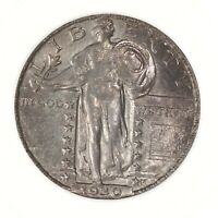 1930 Standing Liberty 25C PCGS Certified MS65FH Full Head US Silver Quarter