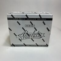 2020 Panini Absolute Football Fat Pack CELLO Box -  Factory Sealed Kaboom 💥