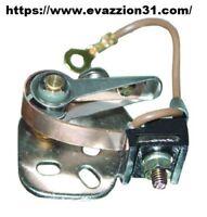 Rupteur pour MOTEUR BERNARD W110, W112, W610