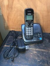 Uniden Dect 6.0 Caller ID Cordless Phone with 1 Handset & Base