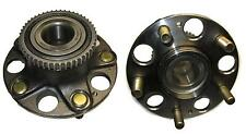 Pair of 2 OEM Rear Wheel Hub and Bearing Assembly - Driver and Passenger Side