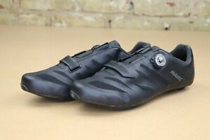 Mavic Cosmic Elite SL Black Men's Road Shoe US Size 10, 10.5, 11, 11.5, 12