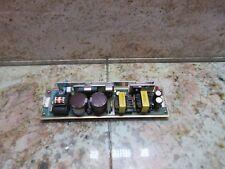 HITACHI TF25 CNC LATHE BOARD POWER SUPPLY 4L033 W/ COSEL LDA75F-24 24V 3.2A