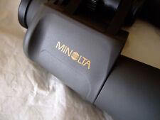 Minolta 12 x 50 Binoculars, Multi Coated,Mint Unused Condition,Superb optics
