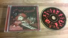 CD Rock Red Hot Chili Peppers - One Hot Minute (13 Song) Promo WARNER BROS