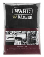 Wahl Professional 5 Star Barber/Hairdressing/Salon Waterproof Cape