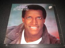 DORIAN HAREWOOD - Love Will Stop Calling Original 1988 LP Vinyl Record US Import