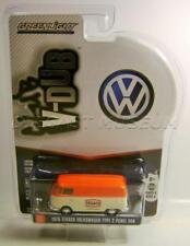 1975 '75 VOLKSWAGEN VW TEXACO TYPE 2 PANEL VAN CLUB V-DUB R5 GREENLIGHT 2017