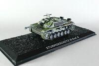 Scale model tank 1:72  StuG. III Ausf. G (Sd-Kfz.142/1) 1944