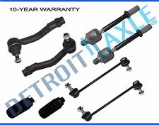 Brand NEW 8pc Complete Front and Rear Suspension Kit for 99-05 Hyundai Sonata
