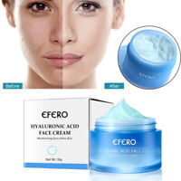 Nourische Haut Anti -Aging Feuchtigkeit Hyaluronsäure Creme Creme für Gesicht