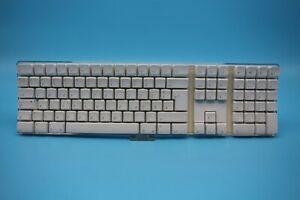 [3655] Apple Wireless Keyboard - Model A1016 QWERTZ Deutsch Ziffernblock