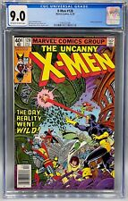Uncanny X-Men 128 (NEWSSTAND EDITION) VF/NM CGC 9.0